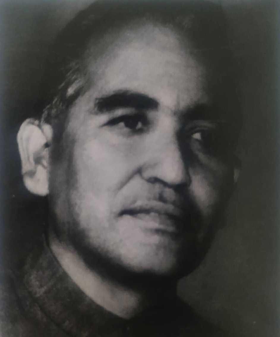 Dr. L.B. Singh