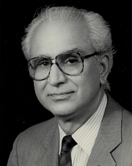 Dr. T.N. Khoshoo